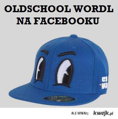 Oldschool World na facebooku