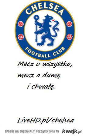 Chelsea.. Forever..