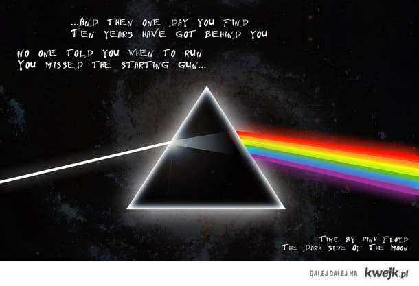 Pink Floyd - Time - The Dark Side Of The Moon
