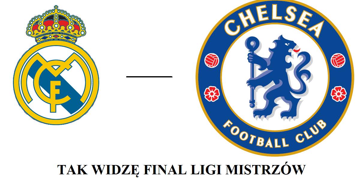 Chelsea na mistrza LM / Man Utd na mistrza Angli