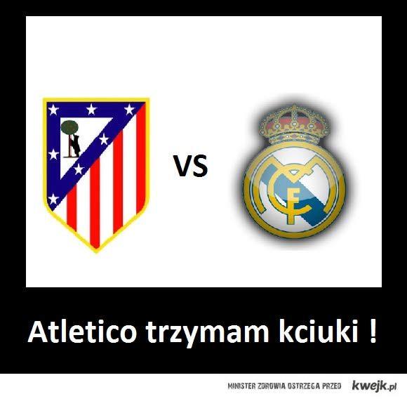 Atletico !