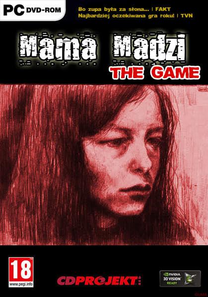 Mama Madzi Game