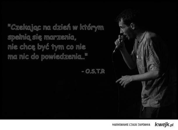 O.S.T.R