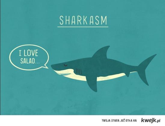 Sharkazm
