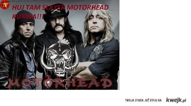 MOTORHEAD!!!