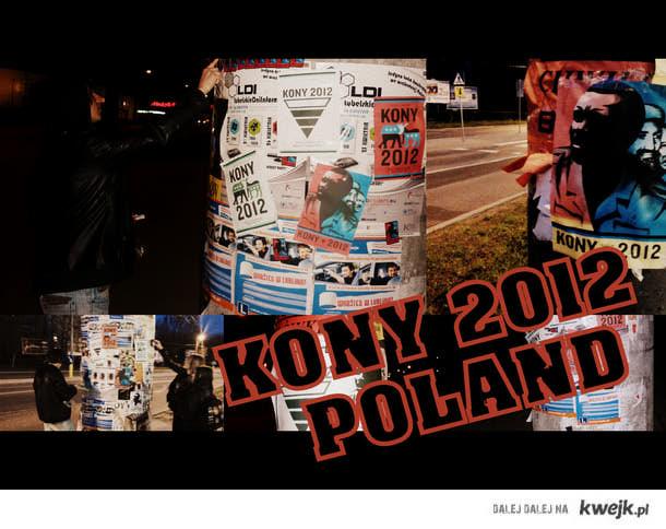 KONY 2012 Poland