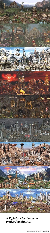 BastionCytadelaFortecaInfernoLochNekropolisTwierdzaWrotażywiołówZamek