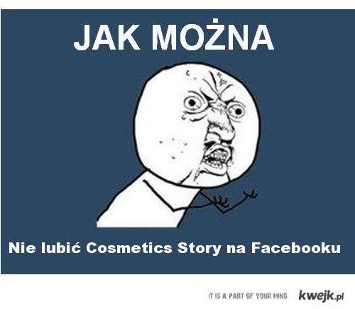 Cosmetics story