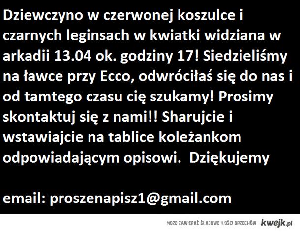 Pomóżcie!