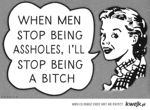 asshole, bitch