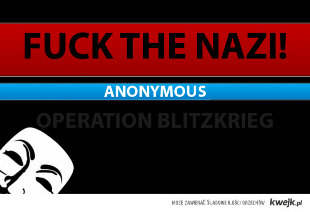 Fuck The Nazi