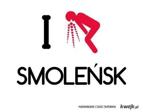I ... Smoleńsk