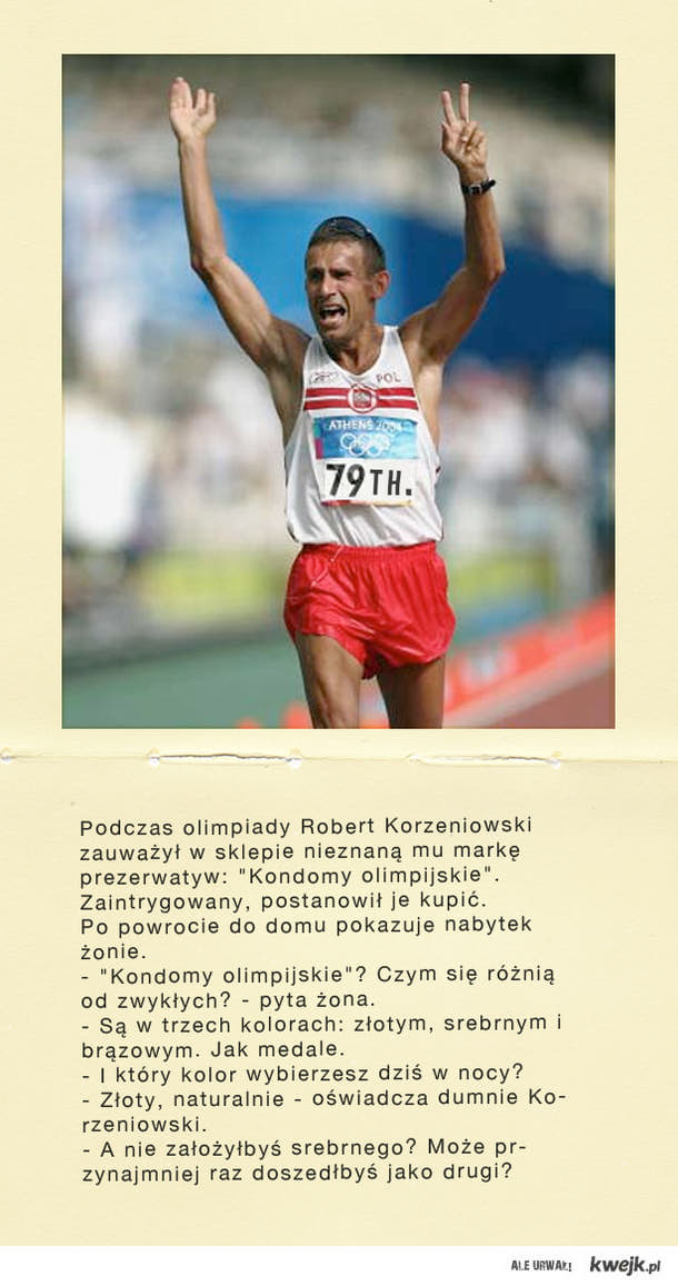 Korzeniowski