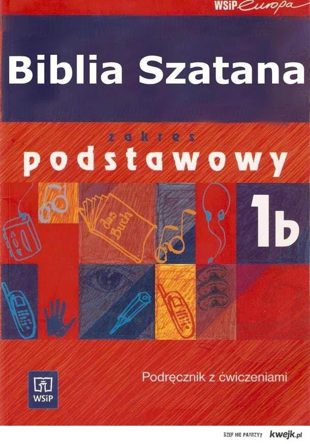 Biblia Szatana