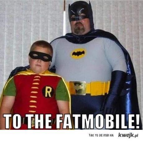 fatmobile!