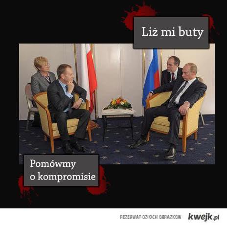 Relacje polsko-rosyjskie w praktyce