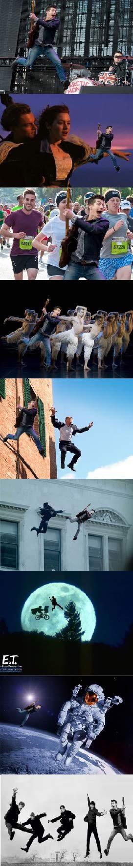 Alex Turner meme