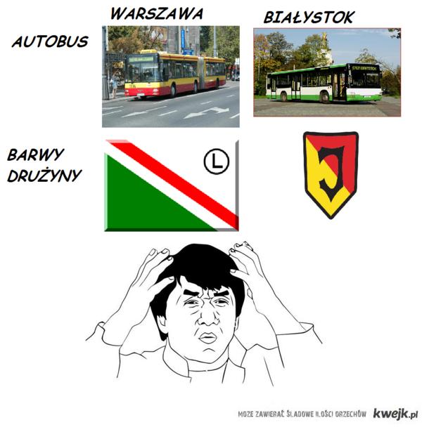 Autobusy a klub WtF