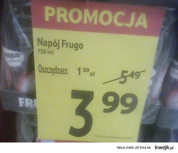 FRUGO .!