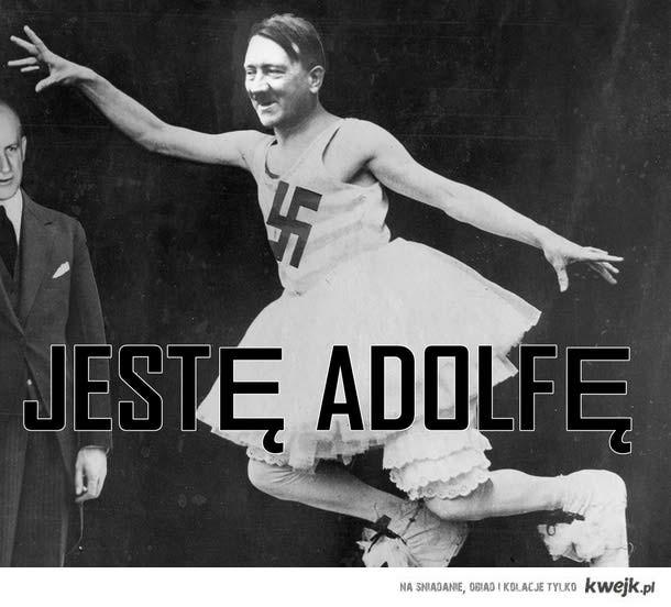 Jestę Adolfę