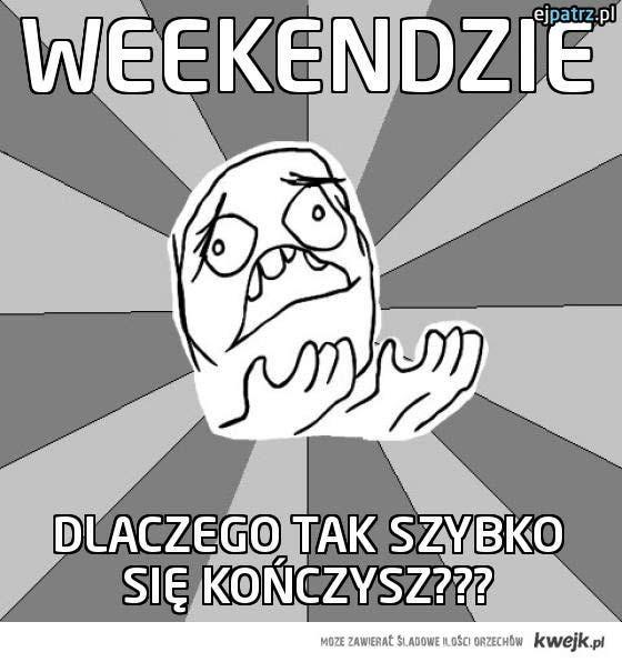 Weekendzie...