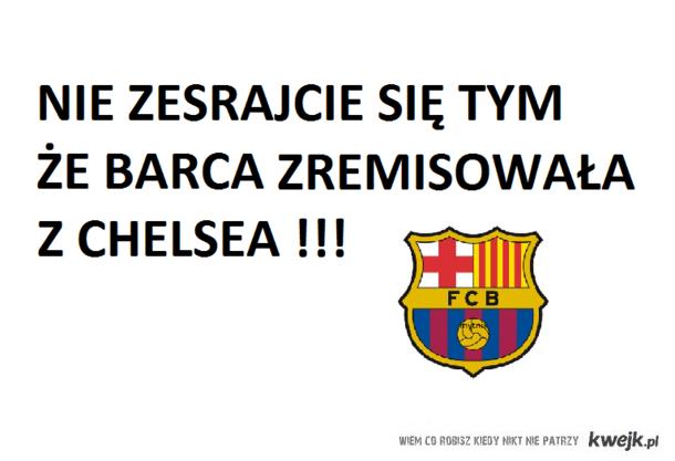 Barca&Chelsea