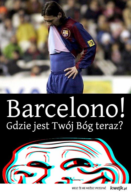 Barcelono!