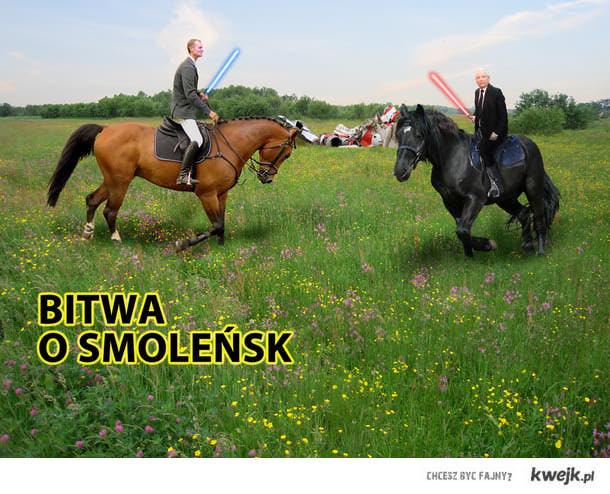 Bitwa o Smoleńsk