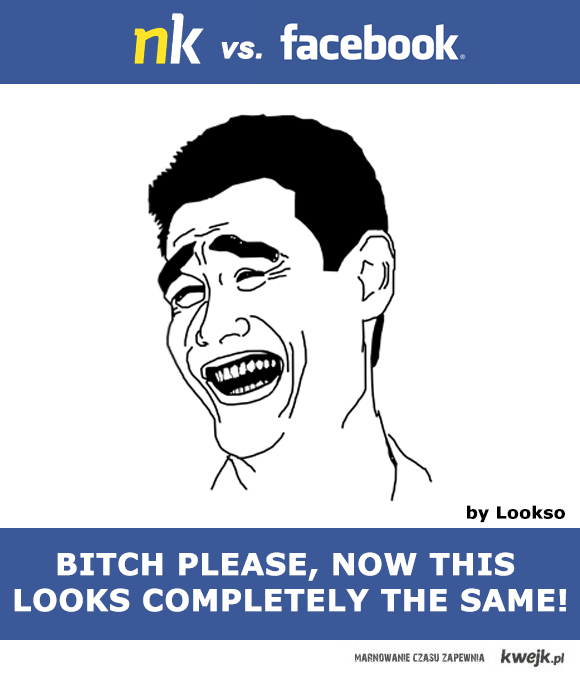 NK vs. Facebook