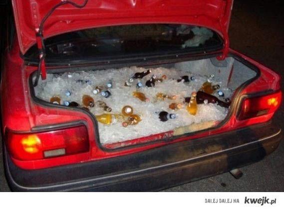 lodówka samochodowa
