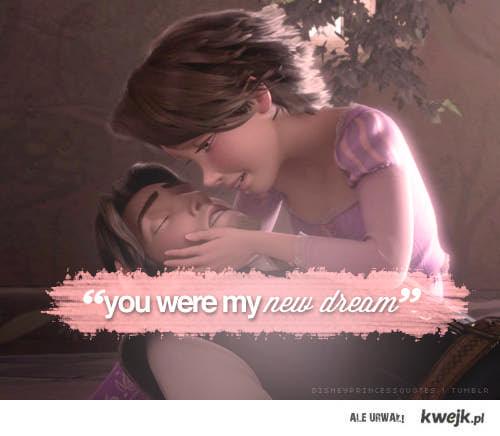 Byles moim nowym marzeniem