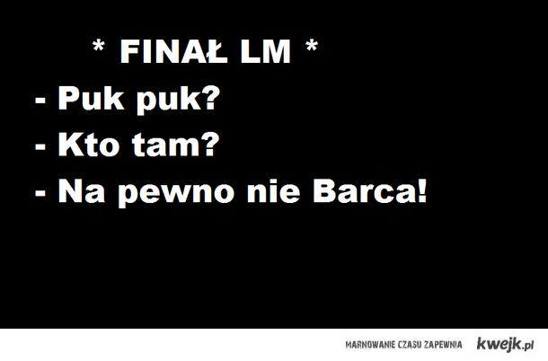Finał LM
