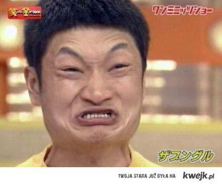 Zciśnieniowany chińczyk