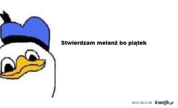 Melanż