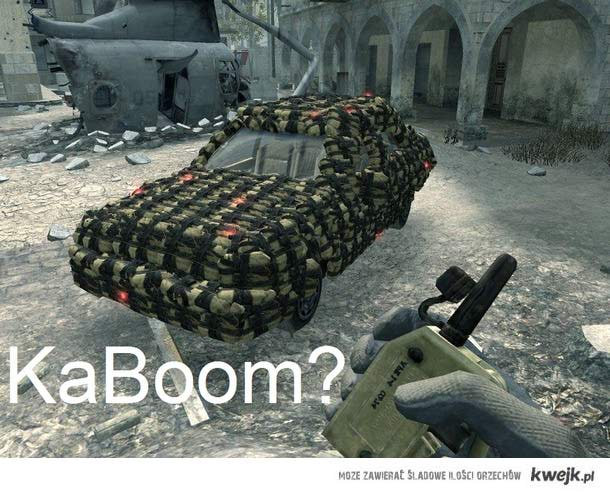 KaBoom ?