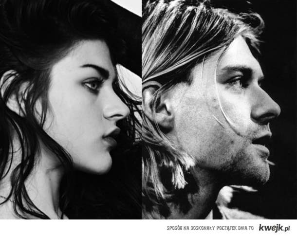 Frances i Kurt