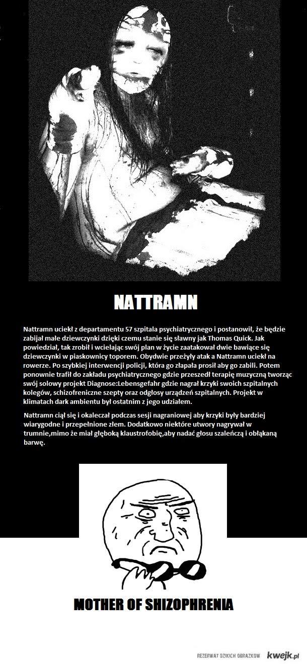 Nattramn