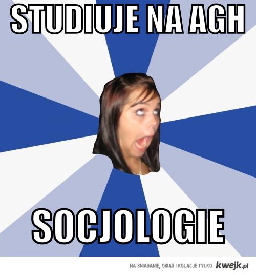 socjologia na agh