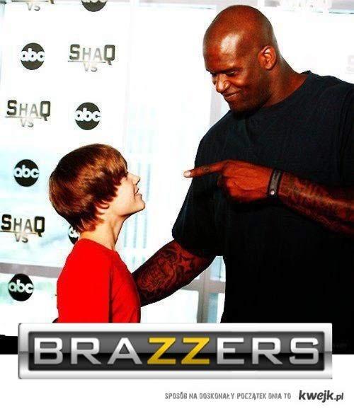 brazzers z Bieberem