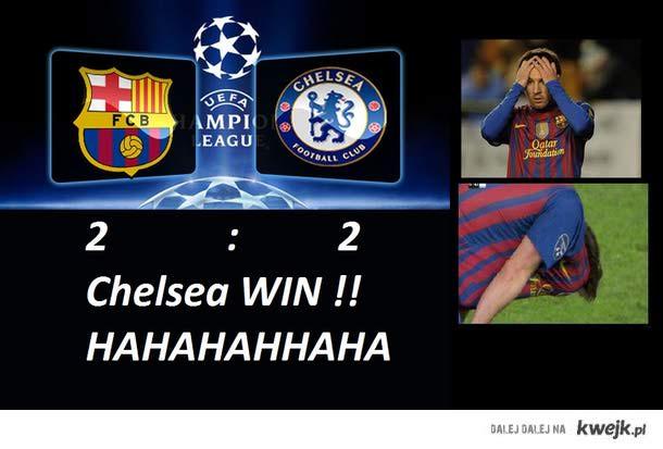 Barcelona :((
