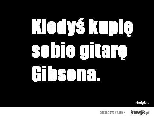 GIBSOOOOOOOON♥