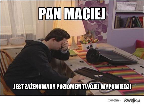 Meme Maciej