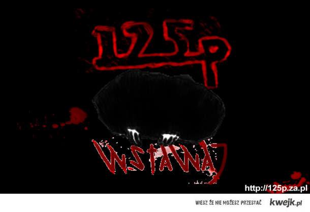 125p - Słuchaj razem z nami!