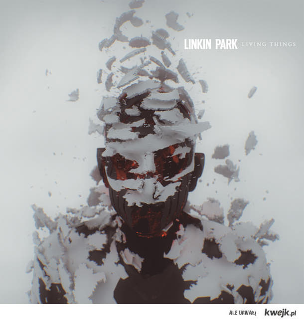 "Linkin Park - ""Living Things"""