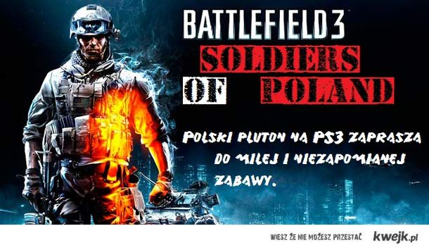 Soldiers of Poland