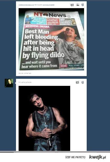 Tumblr I Rammstein