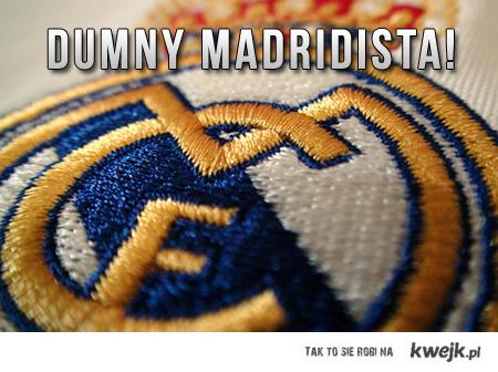 Dumny Madridista