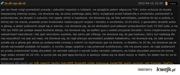 nasz cudowny polski raj
