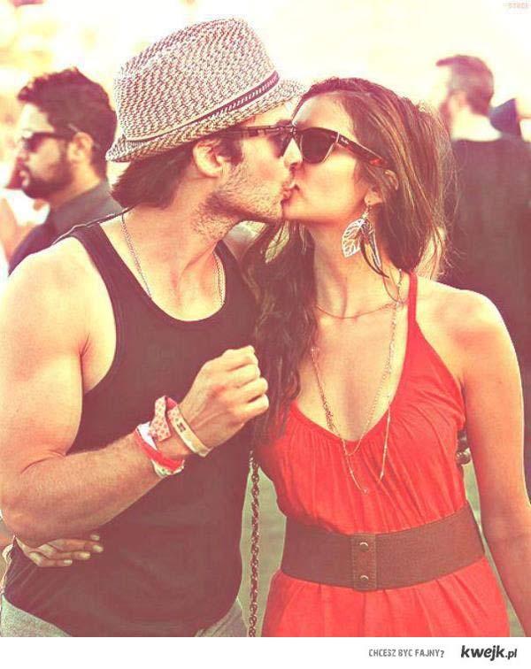 Ian i Nina ♥