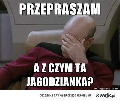 Jagodzianka :)